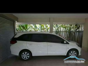 Secondhand HONDA MOBILIO (2015)