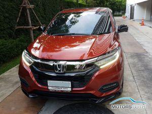 รถใหม่, รถมือสอง HONDA HR-V (2018)