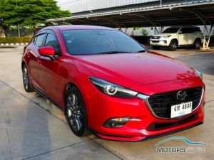 Secondhand MAZDA 3 (2018)