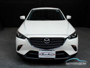 Secondhand MAZDA CX-3 (2019)