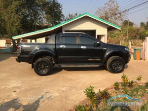 รถมือสอง, รถยนต์มือสอง FORD RANGER (2016)
