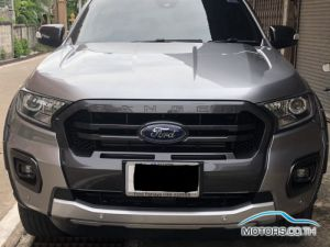 Secondhand FORD RANGER (2019)