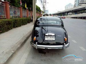 รถมือสอง, รถยนต์มือสอง JAGUAR DAIMLER (1956)