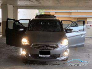 รถใหม่, รถมือสอง MITSUBISHI ATTRAGE (2015)