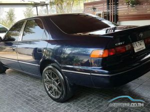 Secondhand TOYOTA CAMRY (1999)