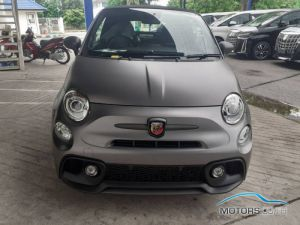 New, Used & Secondhand Cars ABARTH 595C (2020)