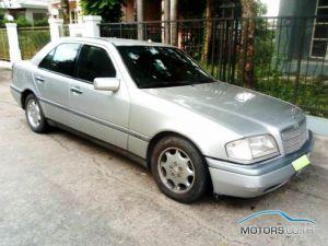 รถมือสอง, รถยนต์มือสอง MERCEDES-BENZ 220CE (1999)