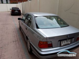 Secondhand BMW 318I (1996)