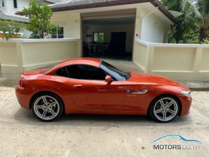 Secondhand BMW Z4 (2014)