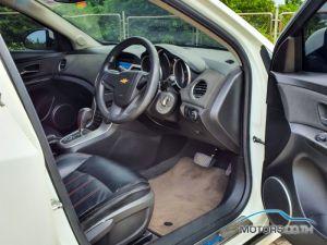 รถมือสอง, รถยนต์มือสอง CHEVROLET CRUZE (2012)