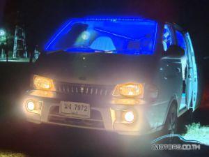 รถมือสอง, รถยนต์มือสอง KIA PREGIO (2006)