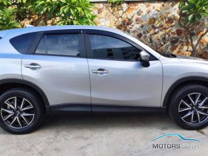 Secondhand MAZDA CX-5 (2017)