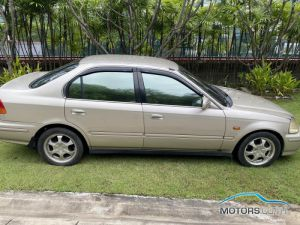 Secondhand HONDA CIVIC (1999)