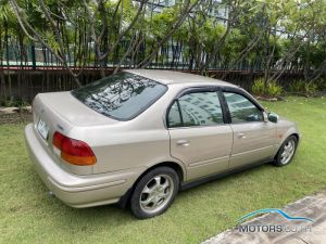 New, Used & Secondhand Cars HONDA CIVIC (1999)