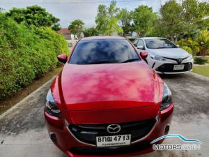 New, Used & Secondhand Cars MAZDA 2 (2018)