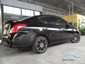 Secondhand NISSAN ALMERA (2015)