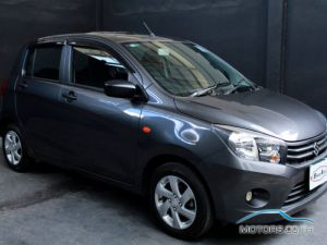 Secondhand SUZUKI CELERIO (2019)