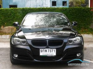 Secondhand BMW 318I (2011)