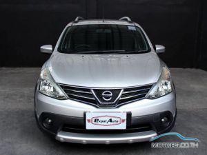 Secondhand NISSAN LIVINA (2014)
