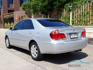Secondhand TOYOTA CAMRY (2005)