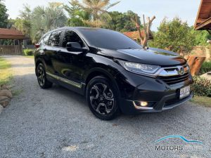 New, Used & Secondhand Cars HONDA CR-V (2017)