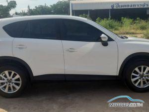 รถมือสอง, รถยนต์มือสอง MAZDA CX-5 (2016)