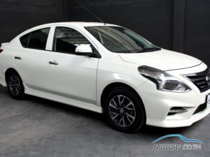 Secondhand NISSAN ALMERA (2019)