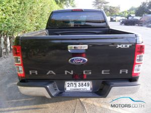 Secondhand FORD RANGER (2013)