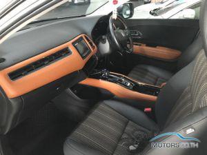 รถมือสอง, รถยนต์มือสอง HONDA HR-V (2016)