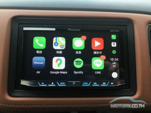 รถใหม่, รถมือสอง HONDA HR-V (2016)