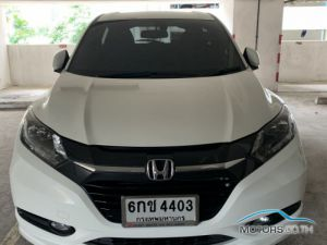 Secondhand HONDA HR-V (2017)