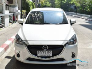 Secondhand MAZDA 2 (2017)
