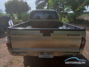 รถมือสอง, รถยนต์มือสอง MITSUBISHI STRADA (1996)