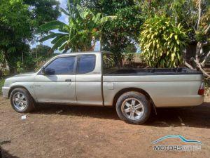 รถใหม่, รถมือสอง MITSUBISHI STRADA (1996)