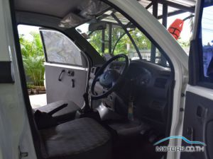 Secondhand SUZUKI CARRY (2013)