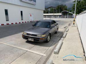 รถมือสอง, รถยนต์มือสอง TOYOTA COROLLA (1994)