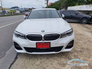 Secondhand BMW 330E (2020)