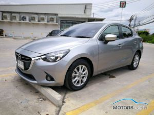 Secondhand MAZDA 2 (2016)