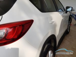 Secondhand MAZDA CX-5 (2016)