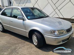 รถมือสอง, รถยนต์มือสอง TOYOTA COROLLA (1998)