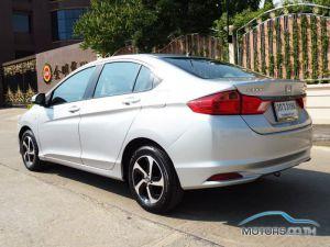 รถมือสอง, รถยนต์มือสอง HONDA CITY (2014)