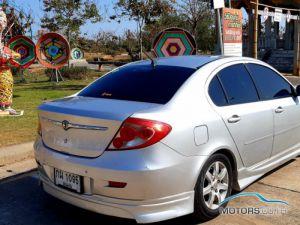 รถมือสอง, รถยนต์มือสอง PROTON PERSONA (2010)