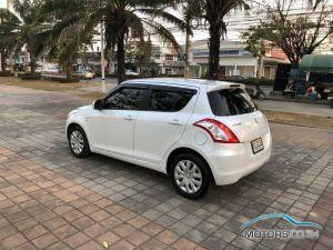รถมือสอง, รถยนต์มือสอง SUZUKI SWIFT (2017)