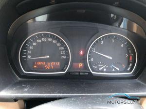 Secondhand BMW X3 (2010)