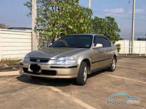 รถมือสอง, รถยนต์มือสอง HONDA CIVIC (1997)