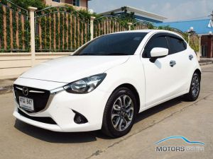 Secondhand MAZDA 2 (2015)