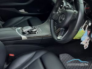 Secondhand MERCEDES-BENZ C350 (2018)