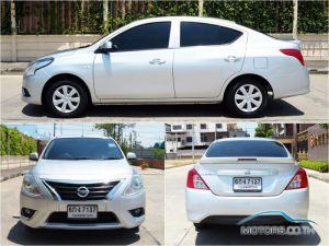 รถมือสอง, รถยนต์มือสอง NISSAN ALMERA (2017)