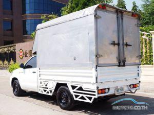รถมือสอง, รถยนต์มือสอง TOYOTA HILUX VIGO (2013)