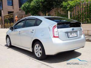 รถมือสอง, รถยนต์มือสอง TOYOTA PRIUS (2012)